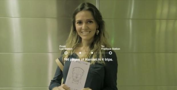 Ticket Books, portrait 1, L&PM, Brésil, JemLaCom