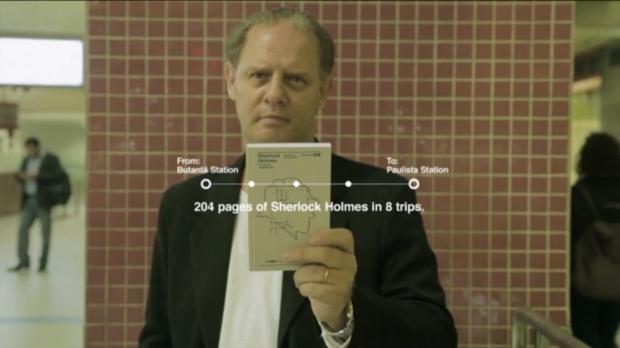 Ticket Books, portrait 2, LP&M, Brésil, JemLaCom