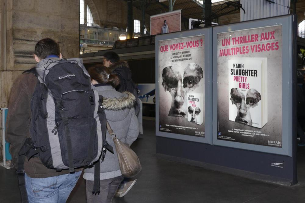 AffichageSlaughter