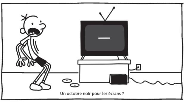 Zéro Réseau_Jeff Kinney_éditions du Seuil_Agence Jem