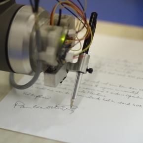 sign-robot